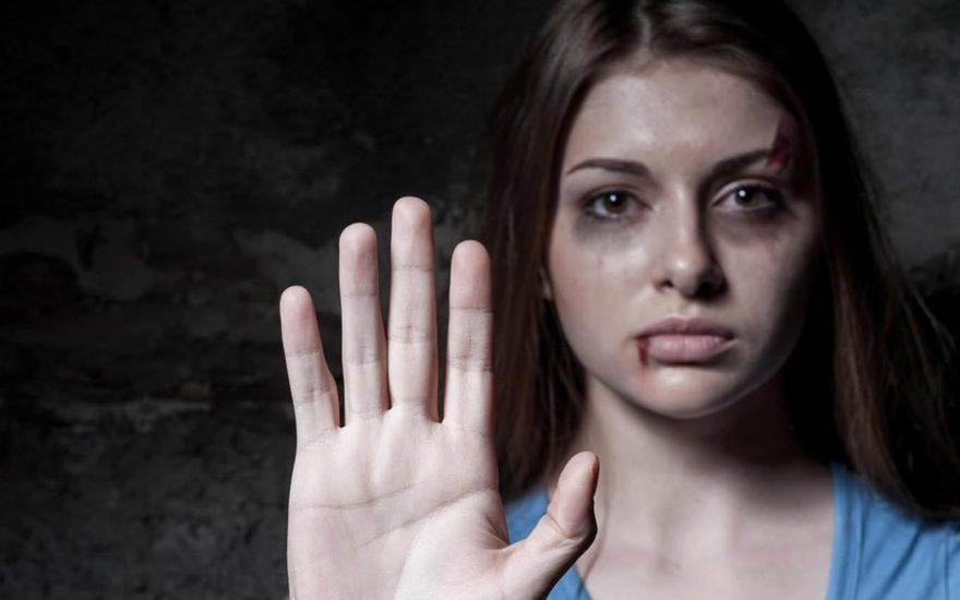 خشونت-علیه-زنان