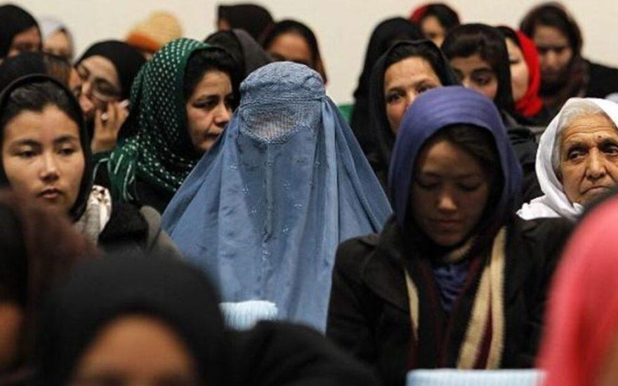 زنان و صلح