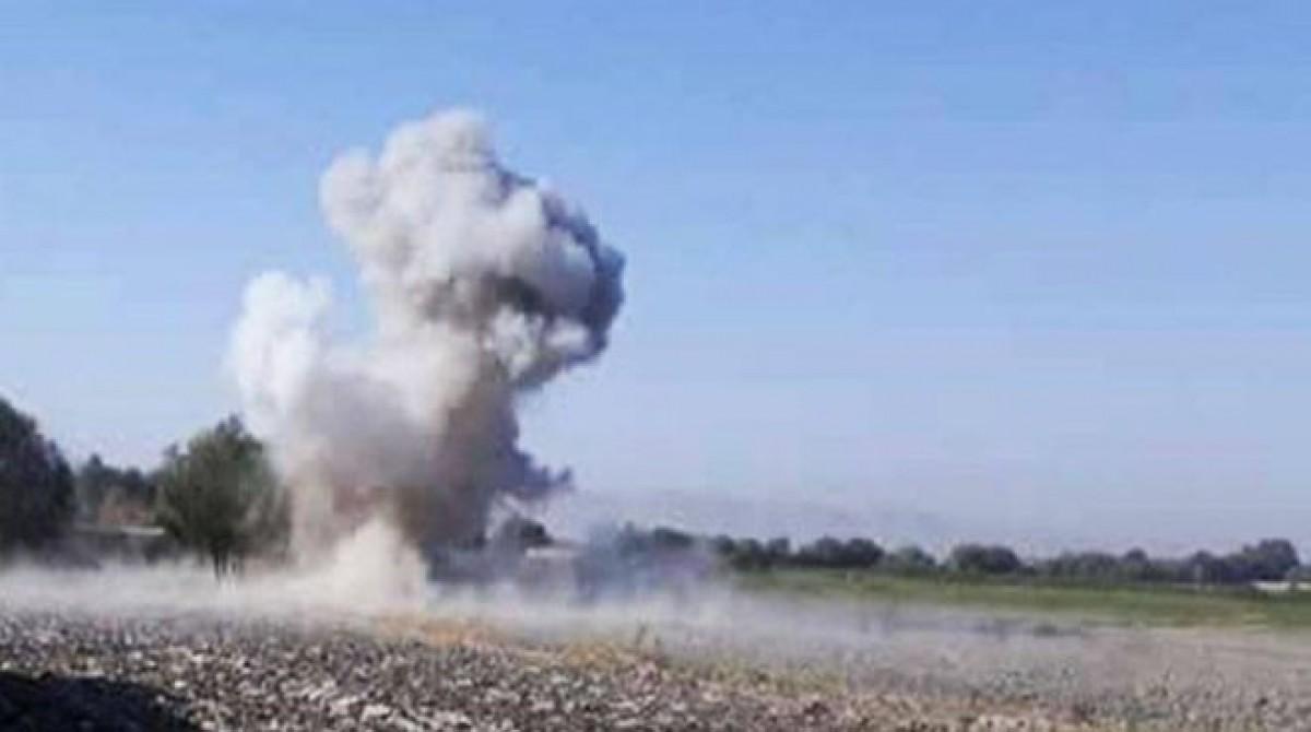 یک سرگروه مشهور طالبان با ۹ تن از افرادش در انفجار ماین تعبیهشده خودشان کشته شدند