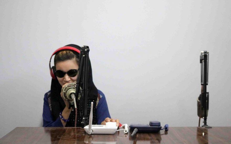 رادیو شجاع