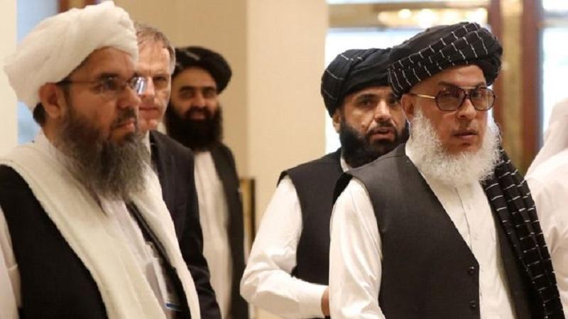 رهبران طالبان