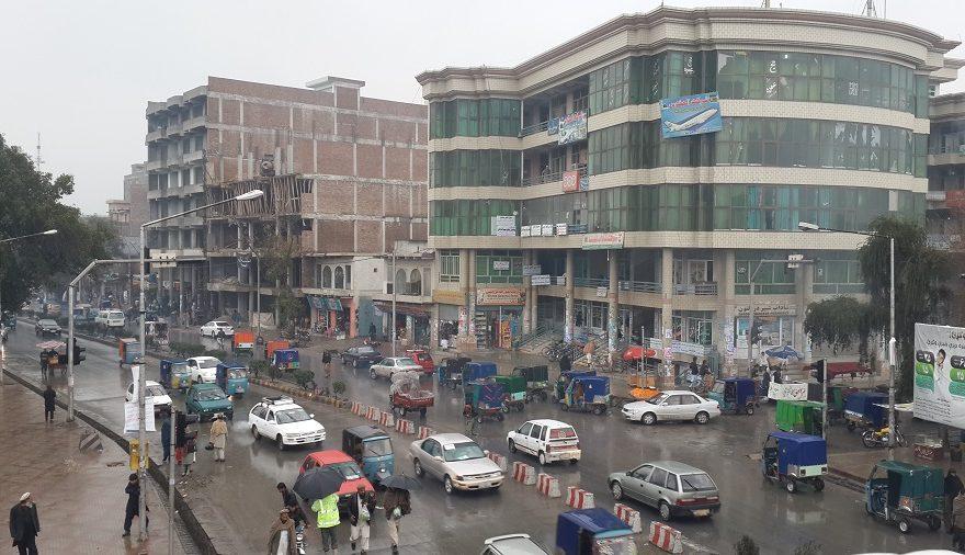 شهر جلال آباد