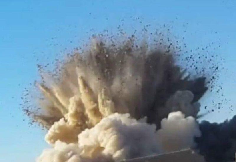 انفجار بلخ