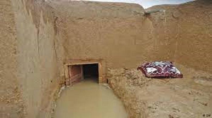 سیلاب تخار