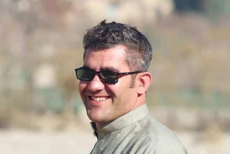 محمود رحمان
