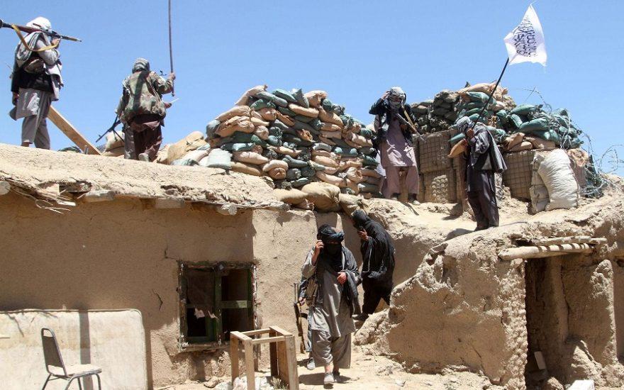 طالبان.....