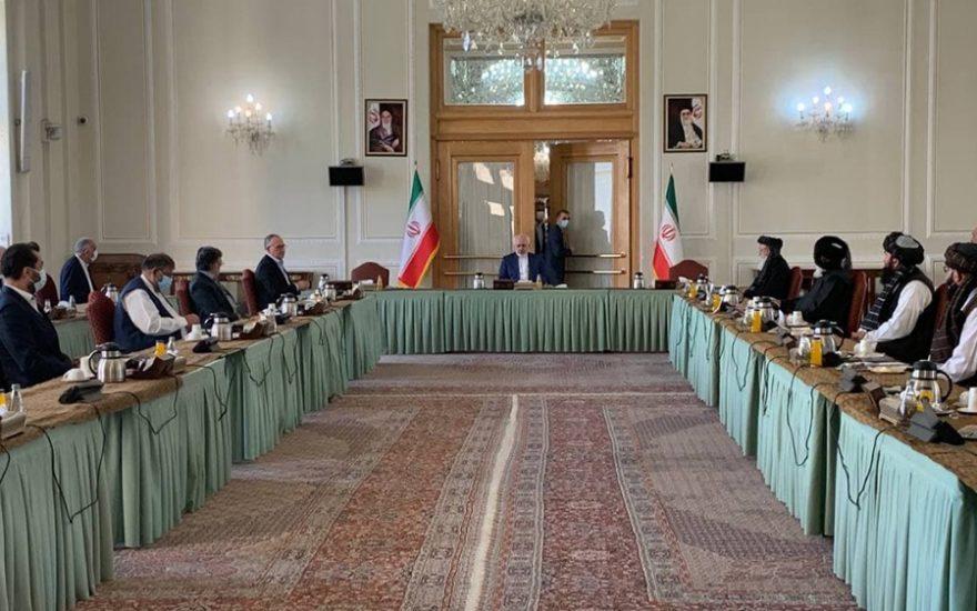 Afghan-meeting